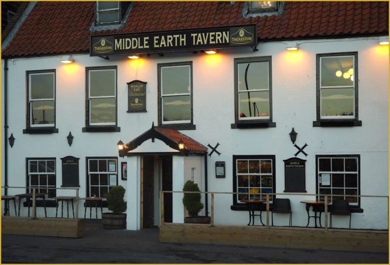 Middle Earth Tavern